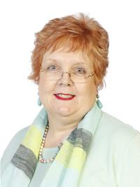 Profile image for Councillor Ann Royle