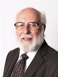 Councillor Bill Brindle