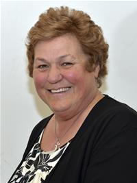 Councillor Beatrice Foster
