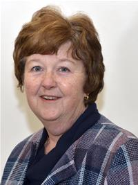 Councillor Anne Kelly