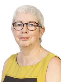 Profile image for Councillor Sue Graham