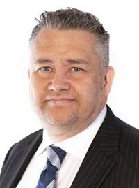 Profile image for Councillor Mark Payne