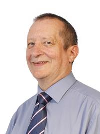 Councillor Frank Cant